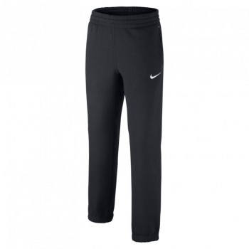 Spodnie Nike N45 Brushed-Fleece Junior 619089-010