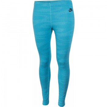 Spodnie Nike Sportswear Leg-A-See AOP W 726096-418