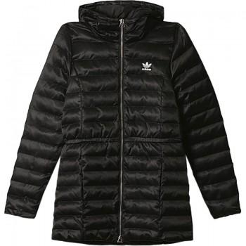 Kurtka adidas ORIGINALS Slim Coat W AY4765