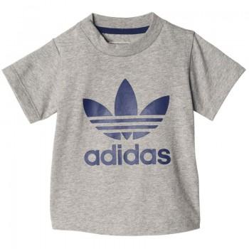 Koszulka adidas ORIGINALS Trefoil Tee Kids S95991
