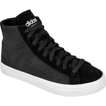 Buty adidas ORIGINALS Courtvantage Mid W S76496