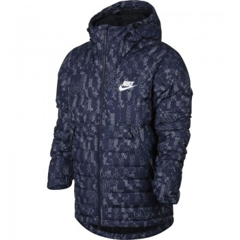 Kurtka Nike Sportswear Jacket M 863789-429