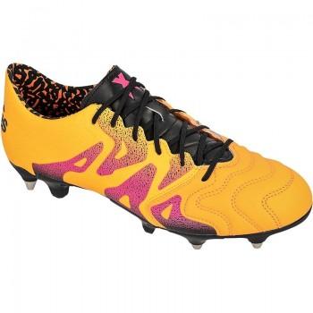 Buty piłkarskie adidas X 15.1 SG M Leather S74630