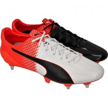 Buty piłkarskie Puma EvoSpeed SL-S II Tricks Mix M 10381001
