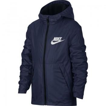 Kurtka Nike Sportswear Lined Fleece Junior 856195-429
