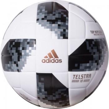 Piłka nożna adidas Telstar World Cup 2018 Russia Top Replique CE8091