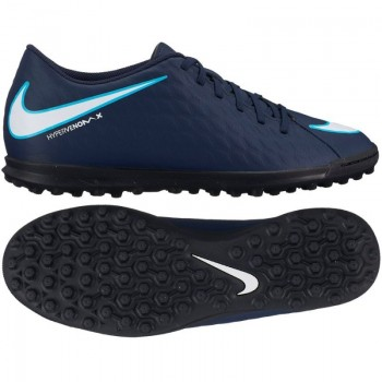 Buty piłkarskie Nike HypervenomX Phade III TF M 852545-414