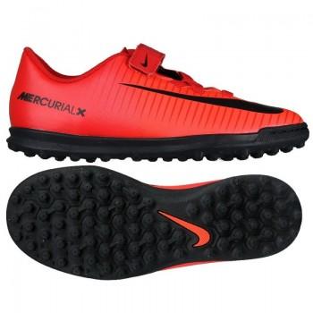 Buty piłkarskie Nike Mercurial Vortex 3 TF Jr 831942-616