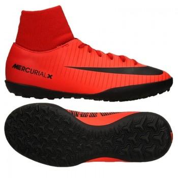 Buty piłkarskie Nike MercurialX Victory VI DF TF Jr 903604-616