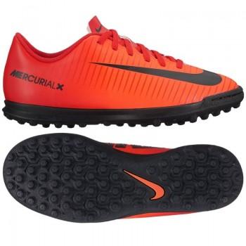 Buty piłkarskie Nike MercurialX Vortex III TF Jr 831954-616
