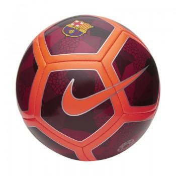 Piłka nożna Nike FC Barcelona Skills Mini SC3120-625