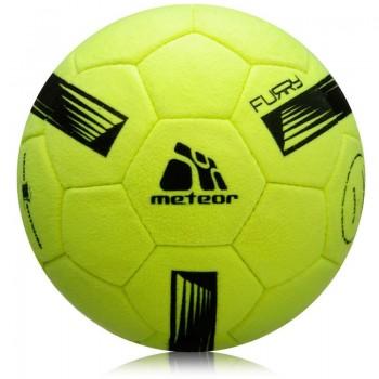 Piłka nożna halowa Meteor Furry 0008