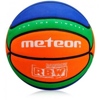 Piłka do koszykówki Meteor Cellular 0701