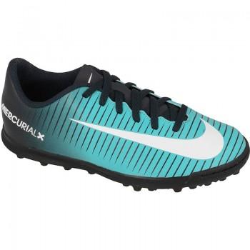 Buty piłkarskie Nike MercurialX Vortex III TF Jr 831954-404