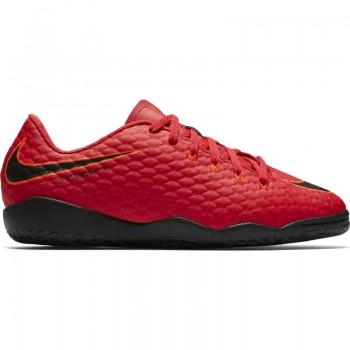 Buty halowe Nike HypervenomX Phelon III IC Jr 852600-616