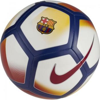 Piłka nożna Nike Pitch FC Barcelona SC3480-100