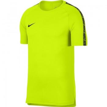 Koszulka piłkarska Nike Breathe Squad TOP SS M 859850-703