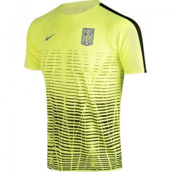 Koszulka piłkarska Nike Dry Squad Top SS Neymar Junior 890800-702