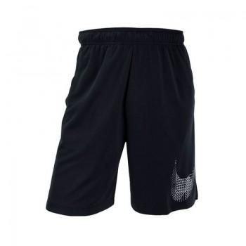 Spodenki treningowe Nike Short Dry SP18 M 886416-010