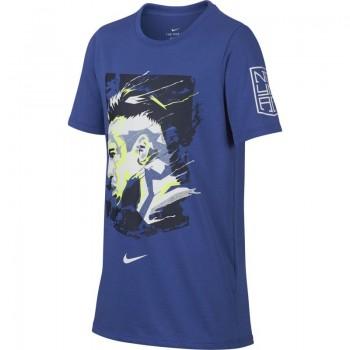 Koszulka Nike Neymar Dry Tee Hero Junior 909860-480