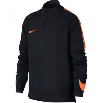 Bluza piłkarska Nike Dry Squad Dril Top Junior 859292-015