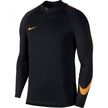 Bluza Nike Dry Squad Dril Top M 859197-015