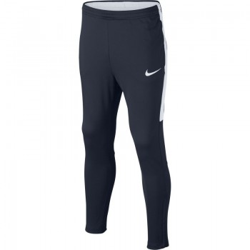 Spodnie piłkarskie Nike Dry Academy Junior 839365-451