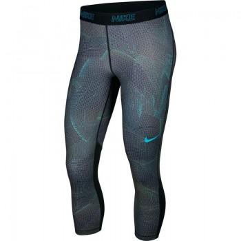 Spodnie treningowe Nike Training Capris W 889597-010