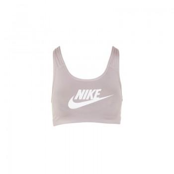 Biustonosz Stanik sportowy Nike Swoosh Futura Bra W 899370-684