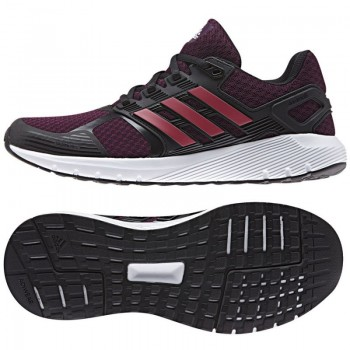 Buty biegowe adidas Duramo 8 W BA8091