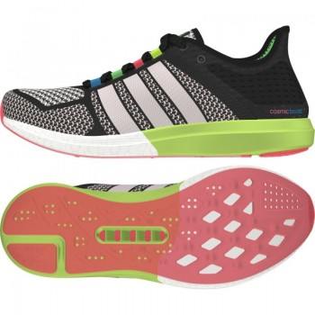 Buty biegowe adidas CC Cosmic Boost W B34374