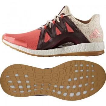 Buty biegowe adidas Pure Boost Xpose Clima W BB1739
