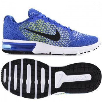 Buty Nike Air Max Sequent 2 M 852461-401