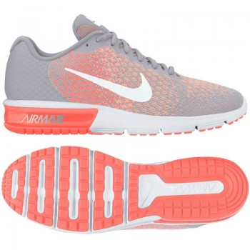 Buty biegowe Nike WMNS Nike Air Max Sequent 2 W 852465-005