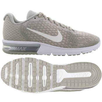 Buty biegowe Nike WMNS Nike Air Max Sequent 2 W 852465-011