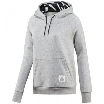 Bluza Reebok Workout Ready Cotton Series OTH Hoodie W BP8237