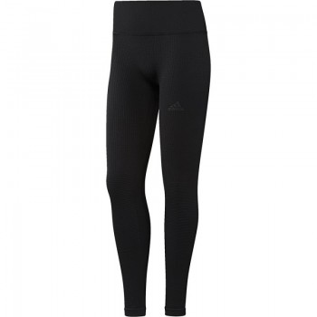 Legginsy treningowe adidas Seamless Climaheat Tight W AP7938