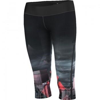 Spodnie treningowe adidas WO Seas 3/4 Tig W AJ5065
