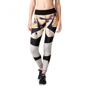 Spodnie treningowe adidas WOW Tights W AP9532
