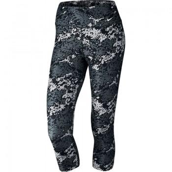 Spodnie treningowe Nike Legend Tight Poly Capri Drift W 724935-010