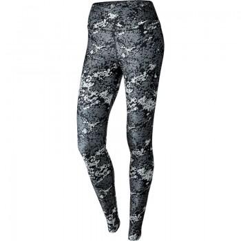 Spodnie treningowe Nike Legend Poly Tight Drift W 724945-010