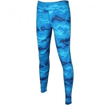 Spodnie treningowe Reebok ONE Series Camo W AJ0685