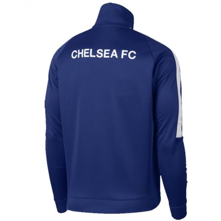 88d2ad268 Bluza Nike Chelsea FC Franchise Jacket M 905477-417. Anuluj Wszystkie  zdjęcia