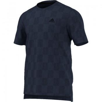 Koszulka adidas Check Tee M S94757