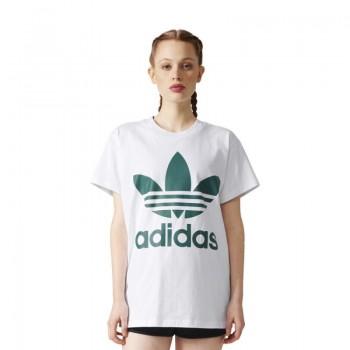 Koszulka adidas Originals Big Trefoil Tee W BR9822