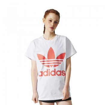 Koszulka adidas Originals Big Trefoil Tee W BR9827