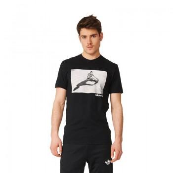 Koszulka adidas Originals Girl Tee M AZ1082