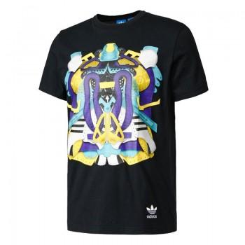 Koszulka adidas Originals Montage Tee M BK7602