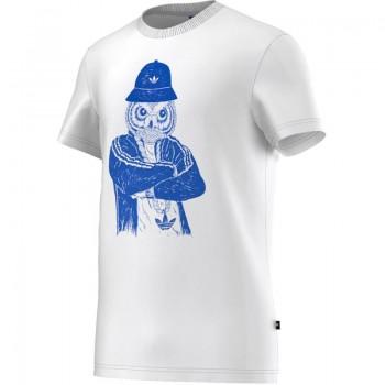 Koszulka adidas Originals OWL Tee M M69254