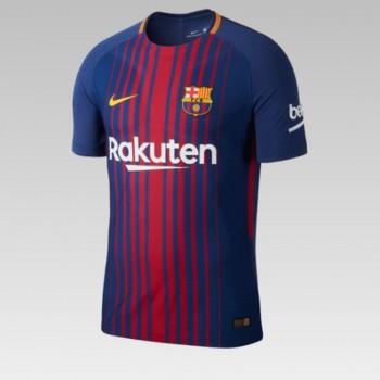 Koszulka piłkarska Nike FCB  Vapor MTCH SS HM M 847190-456
